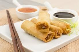 cuisine chinoise nems les nems cuisine du monde les nems nems et