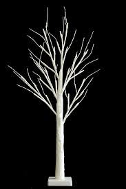 70cm 24 led rustic lights frosted berry mini tree with