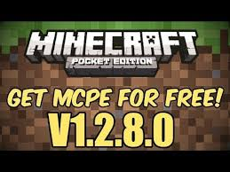 minecraft 0 8 0 apk minecraft pocket edition 1 2 8 0 official apk mcpe 1 2