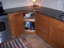 Kitchen Corner Cabinet Options Cabinet Options Bernie U0027s Cabinets