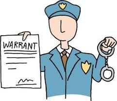 Arrest Warrant Vs Bench Warrant Can Police Search Your House With An Arrest Warrant Best House 2017