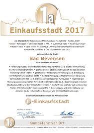 Bad Bevensen Klinik 1a Einkaufsstadt Bad Bevensen Tourismus