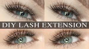 diy lash extensions review u2022 dont try this ardell starter kit