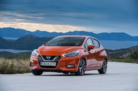 nissan micra tekna 2017 nissan micra 2017 review by car magazine