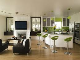 salon et cuisine aire ouverte cuisine déco salon cuisine aire ouverte deco salon cuisine déco
