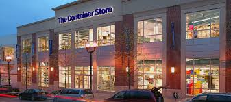 the container store store locations the container store