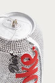 bling diet coke ornament outfitters