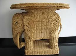 home decorators elephant her baby nursery rattan elephant her modern house design