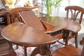 42 inch round pedestal table interior extraordinary round extendable kitchen table 14 medium