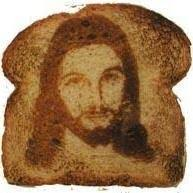 Jesus Crust Meme - jesus the christ toast art know your meme