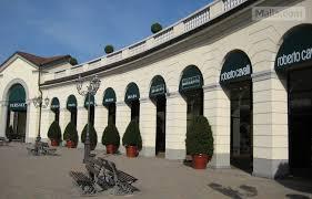 designer outlets serravalle designer outlet outlet center in milan italy malls