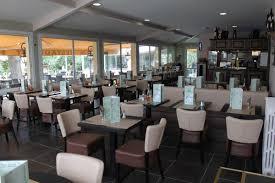 deco de restaurant photos hôtel chez jean paul à mimizan 40