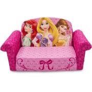 Hello Kitty Toddler Sofa Marshmallow Furniture Flip Open Sofa Hello Kitty Walmart Com