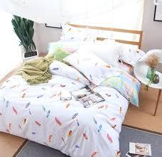 Peacock Feather Comforter Set Crib Duvet Covers U2013 De Arrest Me