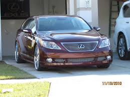 lexus showroom tampa guy2000k 2009 lexus ls specs photos modification info at cardomain