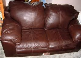 Leather Sofa Cushions Awesome Sealy Leather Sofa Re Stuffing Couch Cushions U2013 Interiorvues