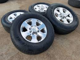 dodge ram take wheels dodge ram 2500 oem wheels ebay