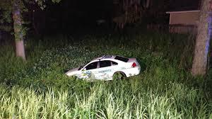 westside lexus green jso officer responding to robbery injured in westside crash
