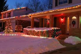 cincinnati professional lights installation