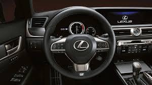 lexus steering wheel logo lexus gs luxury sedan lexus uk