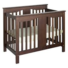 Walmart Mini Crib Davinci Annabelle 2 In 1 Mini Crib And Bed White Walmart