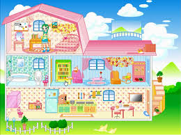 barbie house game online games episode for girls barbie game