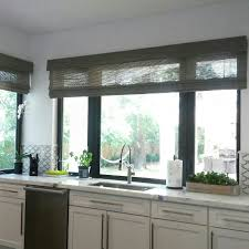 ford window treatments natural woven shades