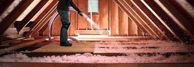 finding the best attic insulation in wisconsin attic insulation