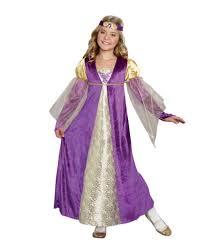 Princess Halloween Costumes Girls Royal Highness Princess Cutie Halloween Dress Renaissance Costume