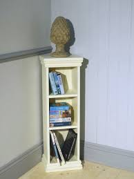Narrow Bookcases by Bookcases Made In Somerset By The Little Bookcase Company