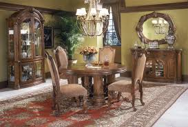 round formal dining room tables modern home design