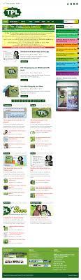 Teh Tpl distributor teh peluntur lemak original competitors revenue and