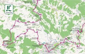 Bad Rodach Wandern Und Pilgern U2013 Reformation Im Rodachtal