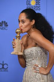 watch tracee ellis ross u0027s empowering acceptance speech at the 2017
