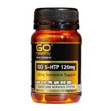 5 Htp Before Bed by Go Healthy Go 5 Htp Health 2000