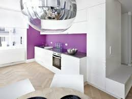 küche lila küche weiß lila logisting varie forme di mobili idea e