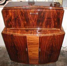 Art Cabinets Surprising Art Deco Liquor Cabinet 74 For Interior Design Ideas