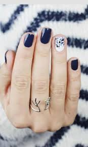 25 fall manicure ideas nail polish colors