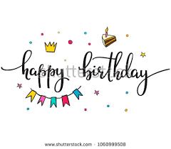 happy birthday simple design happy birthday vector simple card design download free vector art