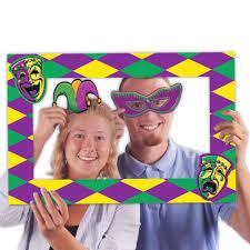 mardi gras picture frame mardi gras photo frame