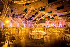elegance decor chicago indian wedding reception decor rahul rana