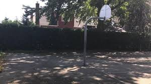 Backyard Basketball Hoops Fights Prompt New Hyde Park To Remove Basketball Hoops Require