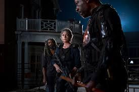 Seeking Episode 9 Review The Walking Dead Villain Season 8 Episode 9 Honor The Verge