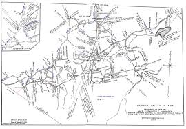 Warwick New York Map by Ketcham Genealogy