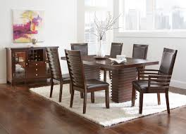 steve silver dining room sets brianna iii by steve silver