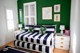 Preppy Bedroom Guest Room In Progress Kelly In The City