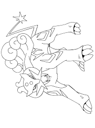 coloring page pokemon coloring pages 593