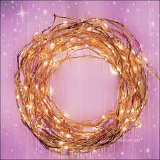 Battery Run Fairy Lights by Furniture Red Fairy Lights Battery Operated How Long Do Fairy