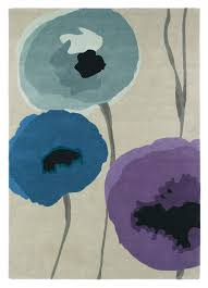 Purple And Turquoise Area Rug 67 Best Rugs Images On Pinterest Area Rugs Contemporary Rugs