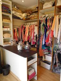 my new walk in wardrobe passion for a stylish life